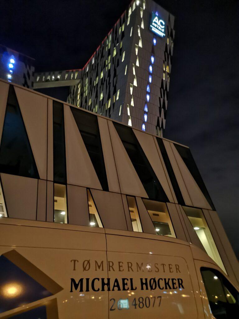 Hotel Bella Sky